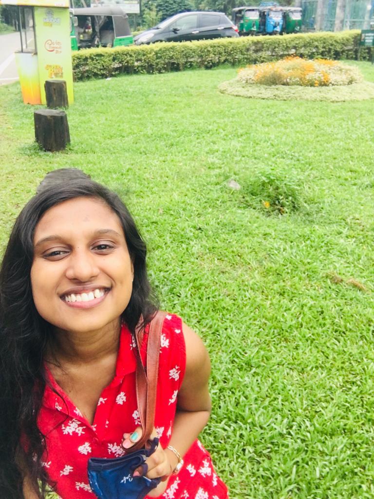 Keshala Hansamali