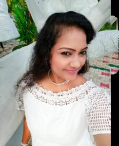 Sumudu Priyangani